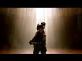 Речь Мадонны в клипе Гранде