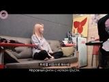 [Diary] MoonMooBi, создание песни In My Room #1 [рус.саб]