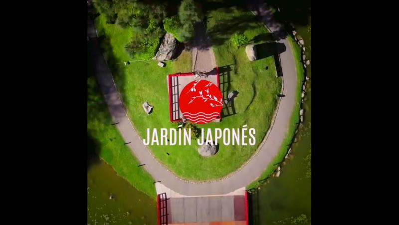 Jardín japonés - Buenos Aires