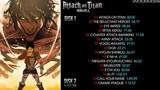 Attack on Titan Season 1 - Original Soundtrack