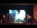 Подтанцовка 27.01 Отчетный концерт Академии популярной музыки Игоря Крутого Танцевальная студия Сфера Адлер Сочи