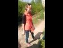 Анна Безрукая - Live