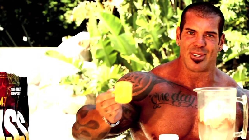 LEAVE HUMANITY BEHIND!! FOUR SCOOPS C'MON RICH PIANA