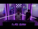 Headhunterz, Wildstylez &amp Coone - Live @ Slam!FM