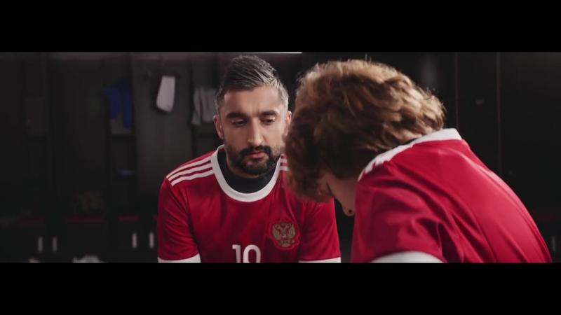 Российские футболисты присоединились к акции в поддержку больных сахарным диабетом