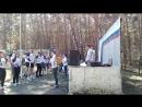 Инструктив!) мы танцуем Чика Рику!)28 ФК