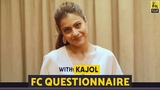 Kajol I Film Companion Questionnaire I Incredibles 2