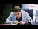 Однажды в России в кабинете мера 8 марта 07.03.18