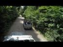 Дорога к Гегскому водопаду