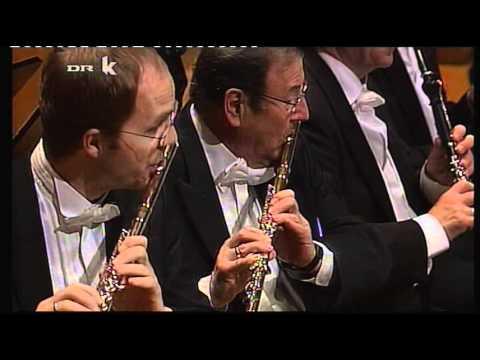 Schubert symphony no 8 1st movement (D 759) (Unfinished) - ViennaPhil - Riccardo Muti