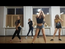 Dance Team Original / Анна Седокова и Артем Пивоваров / Магнитные глаза