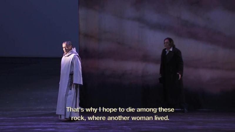 La Forza del Destino (Urmana, Àlvarez, Stoyanov, Krasteva, Kwangchul Youn; Philippe Jordan, Opéra National de Paris, 2011)