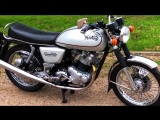Мотоцикл Norton Commando MKIII 850, 1973 года