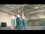 'FEVER PITCH' Dance Video by Cat Cogliandro & The CATASTROPHE!.mp4