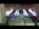 Очередной эксперимент с изготовлением горелки для тандыра в Краснодаре