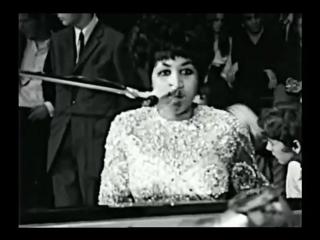 Aretha Franklin Dr. Feelgood , 1968 ( live )