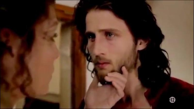 Cesare Carlotta _ Borgia 2x02