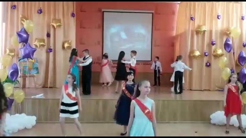 Карина танцует вальс💃🏼
