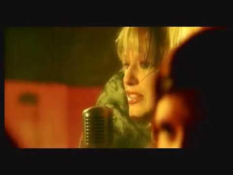 TIJANA DAPČEVIĆ - ROĐEN DA BUDEŠ MOJ (OFFICIAL VIDEO 2001)