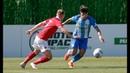 El Nottingham impuso su mayor preparación (0-3)
