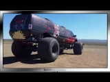 Ford Excursion Monster Truck Sin City Hustler by Big Toyz Racing