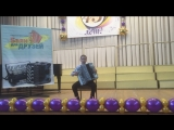 Никита Ведерников, 1 класс ДШИ-12. Открытый фестиваль