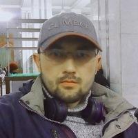 Анкета Михаил Канаев