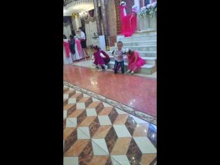 Свадьба в Алмате....