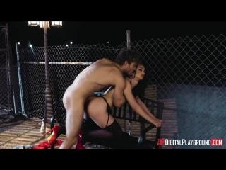 Jennifer Jacobs - Selling His Soul Episode One [All Sex, Hardcore, Blowjob, Gonzo]