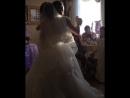Танец папы и дочки ♥️