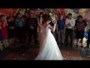 Свадебный танец. ГРЦ ПингвиН . Соликамск