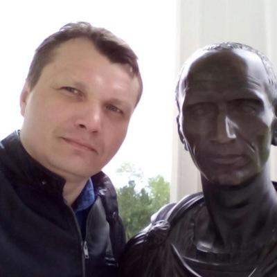 Олег Белько