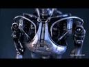 Terminator T-800:Model 101 Endoskeleton Rig Test