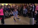 The Last Hero Battle Hip-hop kids FINAL Alinka(win) vs Lucky