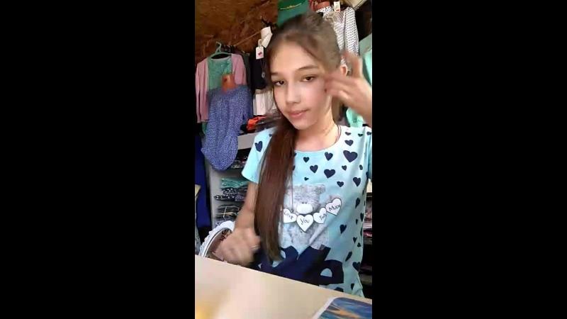 Карина Аркатова - Live