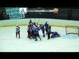«Динамо-Алтай» Барнаул - «Маршал» Новосибирск 2018 Лучшие моменты | Game Highlights