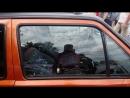 Сходка тюнингованных авто в городе Шуя 01 07 2018