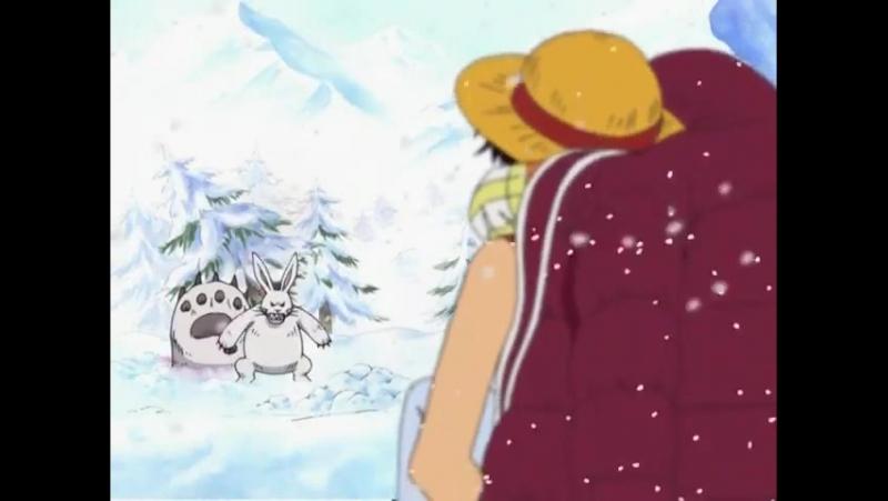 Ван пис 82 серия (момент из аниме One Piece TV)