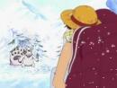 Ван пис 82 серия момент из аниме One Piece TV