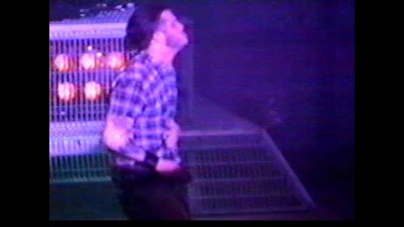 Pantera - 1997 - Live @ Metropolis Montreal, Quebec 16.01.1997