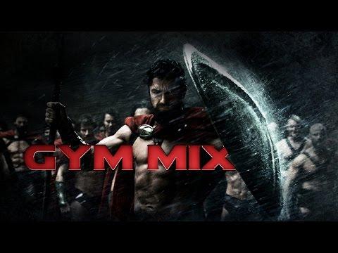 Ancient Gains |Music OST| 32min SPARTAN GYM MIX motivational workout music