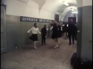 Отрывок Флейта - Фильм Окно в париж