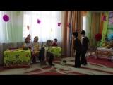 MVI_9460мастер-класс в 44 детском саду по сказкам К.И. Чуковского