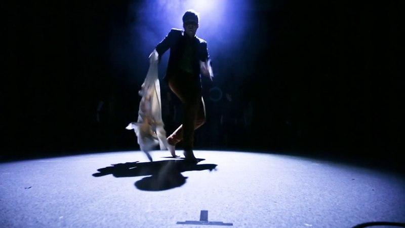 Саша Козлов / Пластический театр ЛПТ/Zoe Keating,Anthony Weigh,Jim Broadbent,Nicole Kidman