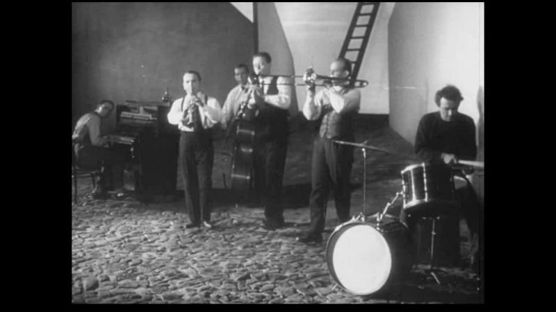 Lubelska starówka / THE LUBLIN OLD OWN (1956) Bohdan Kosiński
