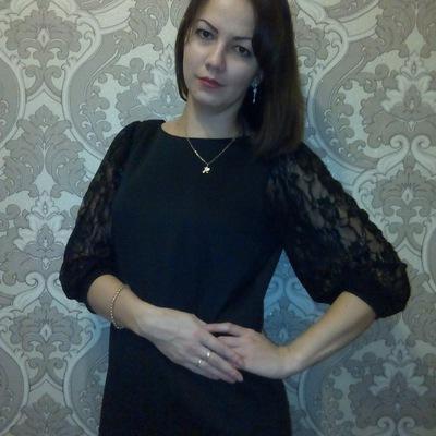 Неля Блинкова