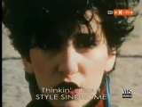 Style Sindrome - Thinkin' About (Mr Fantasy - 1982)