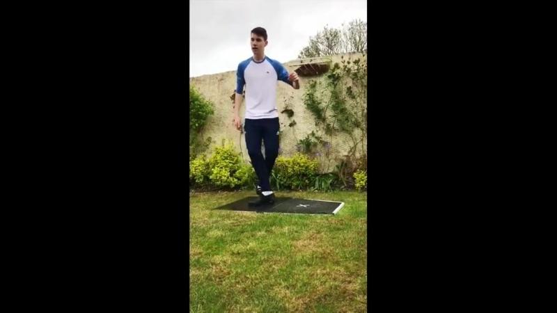 Stephen McGuinness | Ирландские танцы