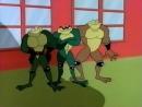 Боевые жабы Battletoads 1992 VHS