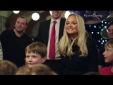 Very.co.uk #LoveGiving - Emma Bunton Judes Surprise part 2 television ad (2017)